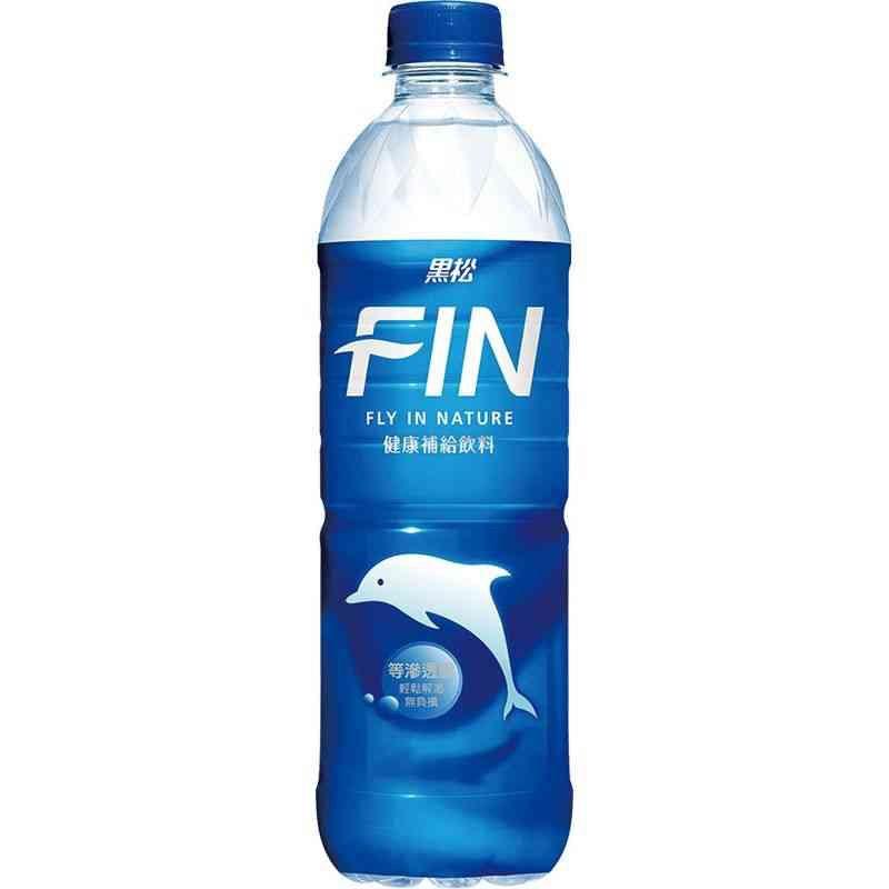FIN健康補給飲料 580ml