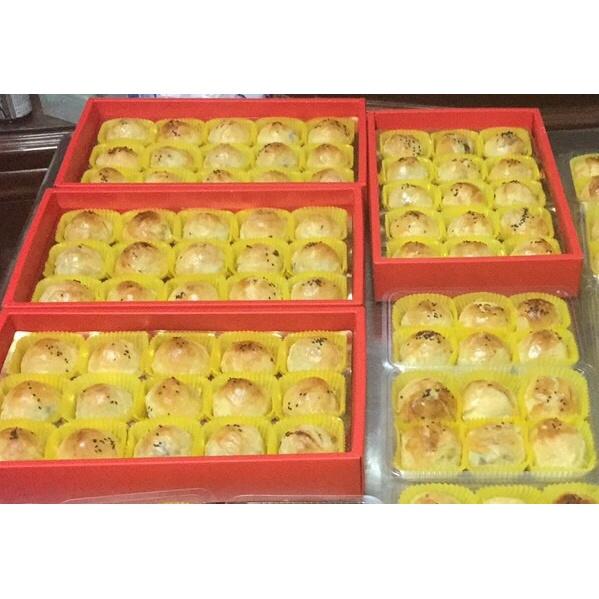 彰化 不二坊 (不二家) 紀家 蛋黃酥 聯合賣場 一盒15入(滿3盒免運) 一盒6入(8盒免運) ¥詰立貿易¥016
