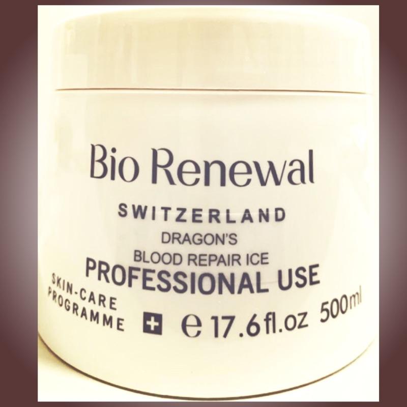 Bio renewal 龍血凍膜