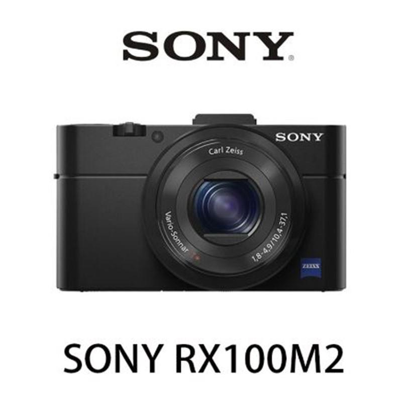 SONY DSC-RX100M2 RX100II RX 系列 數位相機 公司貨 酷BEE