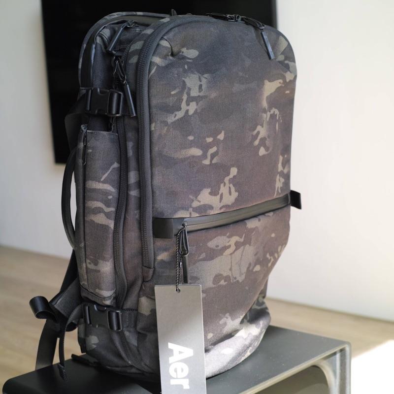 AER(空氣)旅行包2/背包/旅遊包/人/TRAVEL COLLECTION/TRAVEL PACK 2
