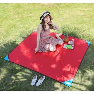 大野餐墊 野餐墊加大 格子野餐墊 地毯 地墊 客廳 超大野餐墊 野餐墊 300 露營防潮地墊 露營地毯 內帳地墊