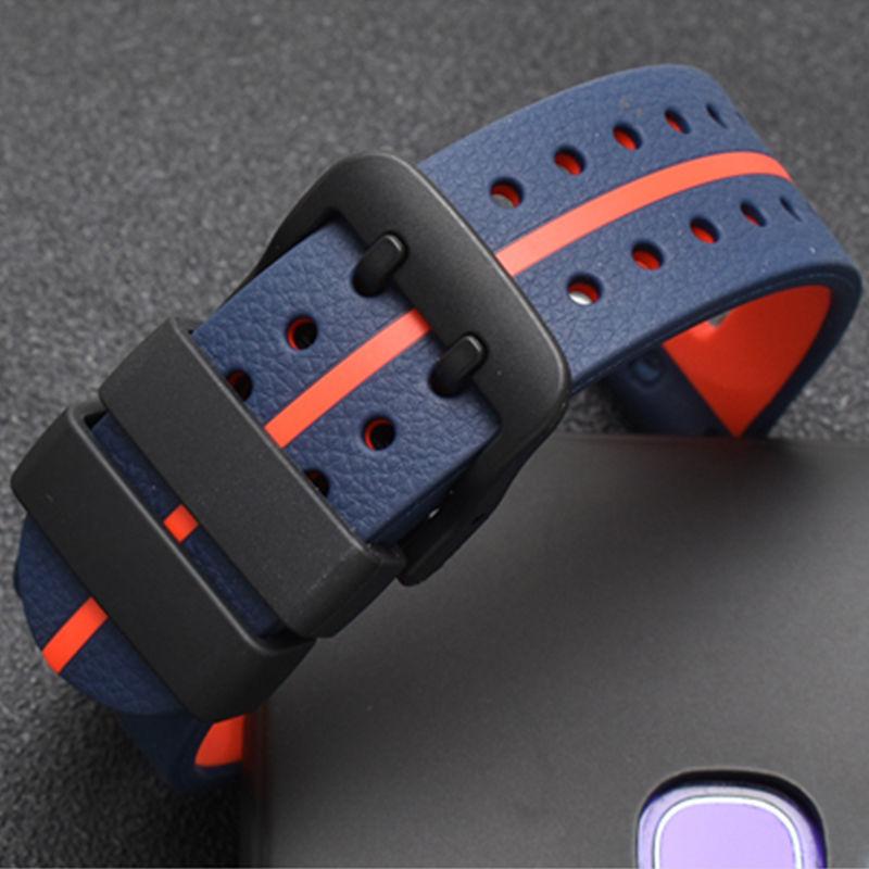 手錶帶 小天才電話手錶Z5q/Z5/Z5Pro