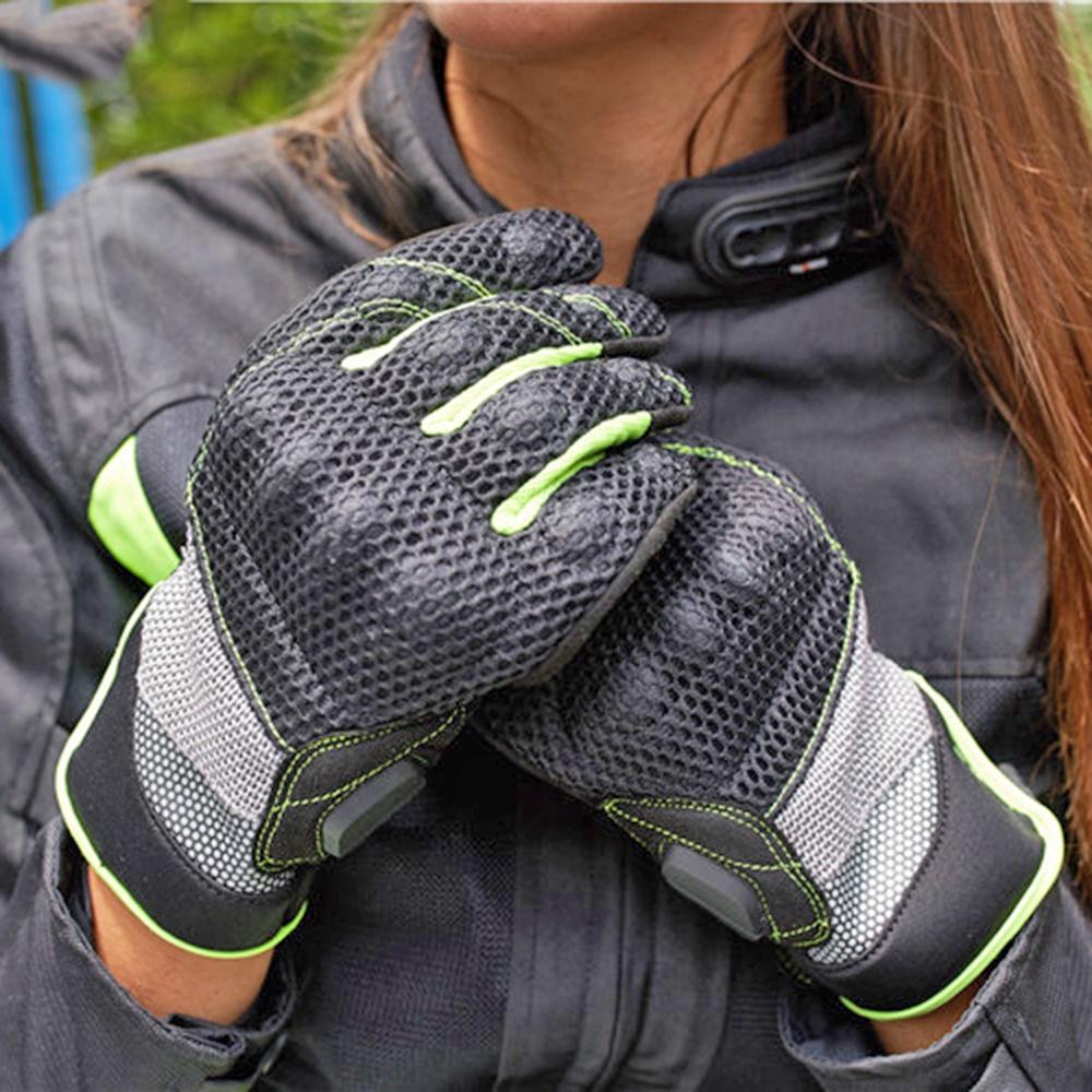 ♤Masontex亞馬遜熱賣摩托車手套全指賽車硬殼觸屏手套戶外騎行手套