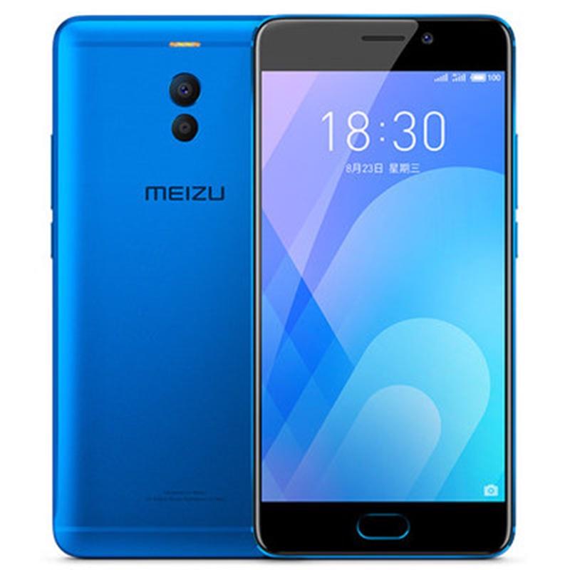 💕二手精選💕✎▫❒二手魅族手機魅藍note6全網通3移動聯通電信4G智能安卓八核6手機