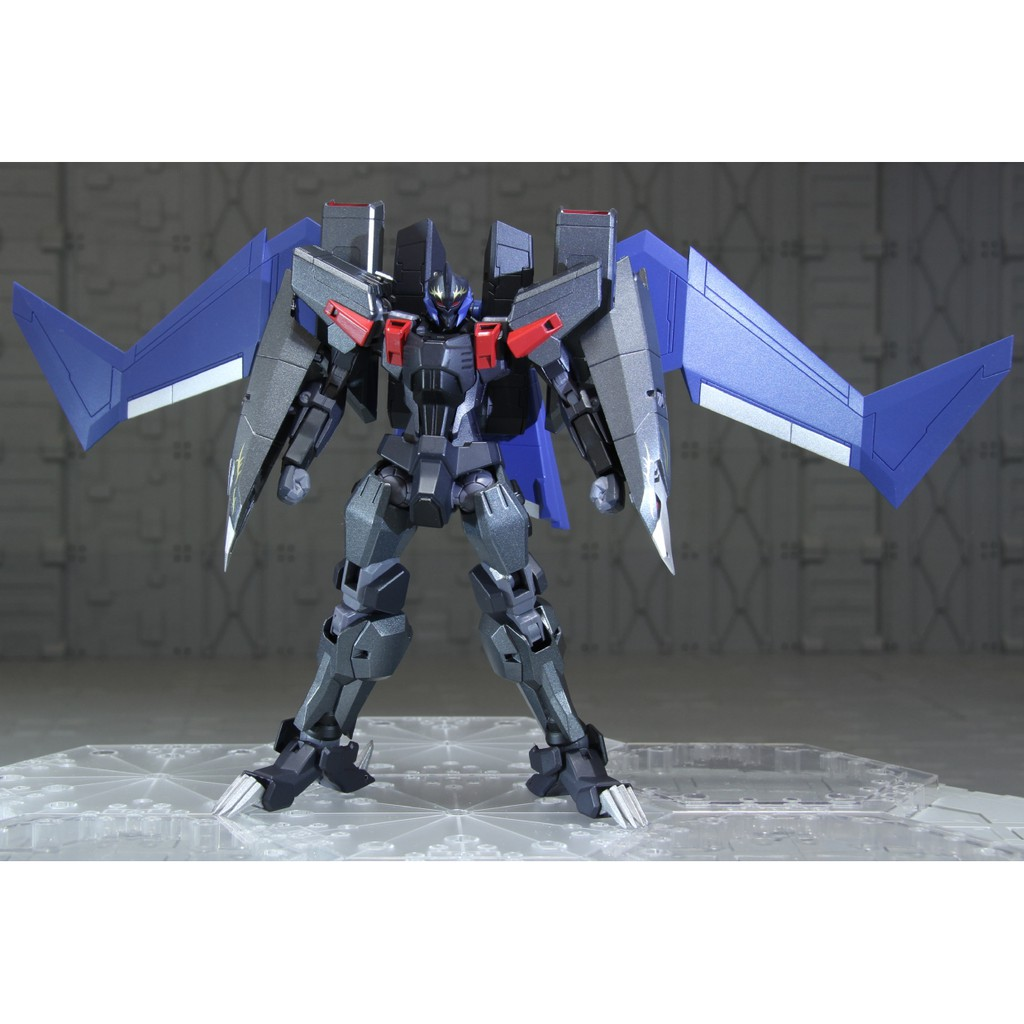 千值練 Metamor Force 黑翼(超獸機神 斷空我 魔神 凱薩 蓋特 宇宙最後的3分鐘 獸王模型 ko Bc01