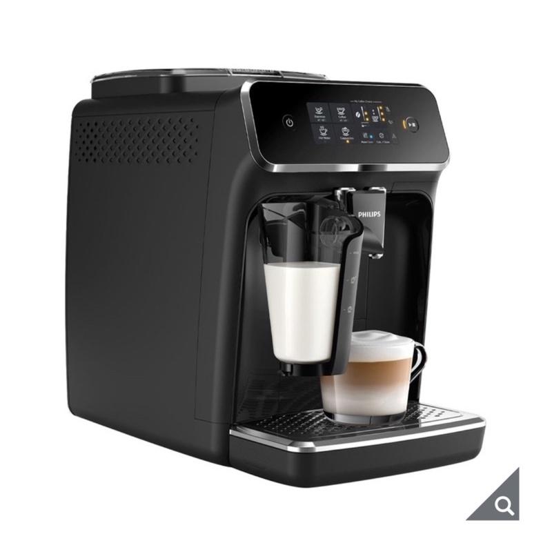 飛利浦 全自動義式咖啡機 (EP2231)