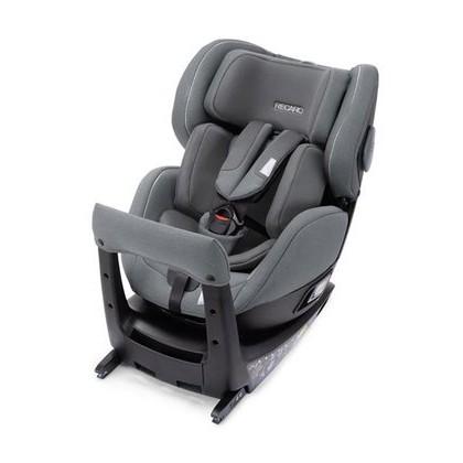 【德國代購】Recaro 兒童安全汽車座椅 Salia i-Size Prime Silent Grey 2021
