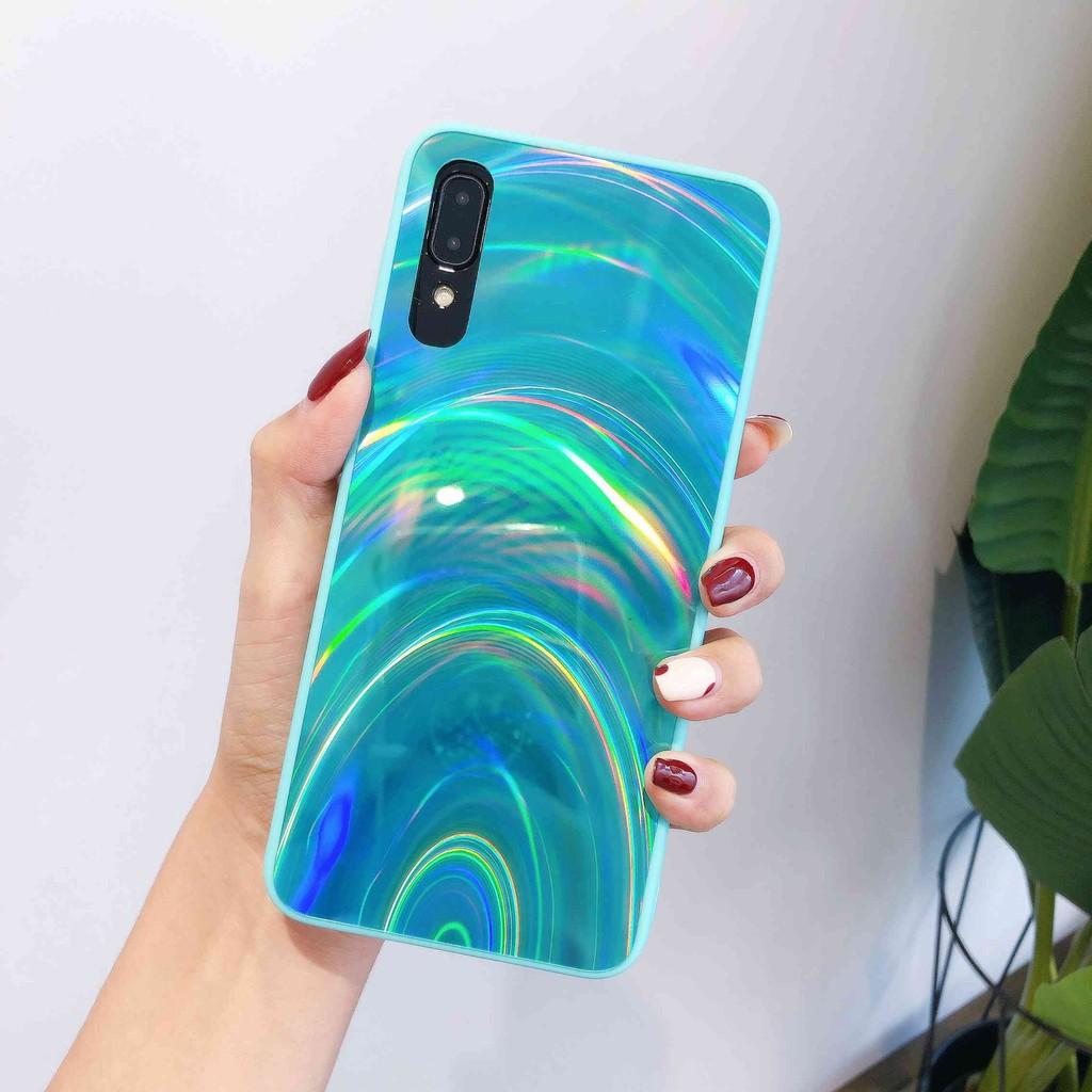 三星 Galaxy A10S A20S A10 A20 A30 A50 A50S A30S A70 Case 3d 彩虹