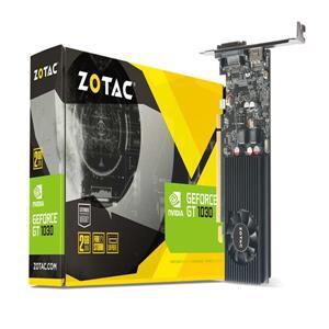 索泰ZOTAC GT1030 2GB GDDR5 Low Profile 顯示卡(ZT-P10300A-10L)
