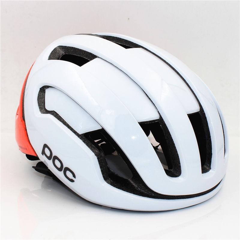 ♧台灣發貨 限時免運  POC OMNE Air Raceday 騎行頭盔 瑞典新款山地車公路車頭盔安全帽