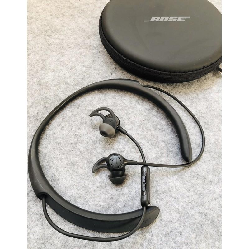 Bose Quietcontrol QC30/QC20 無線藍芽主動式降噪 全新保固一年 不正包退