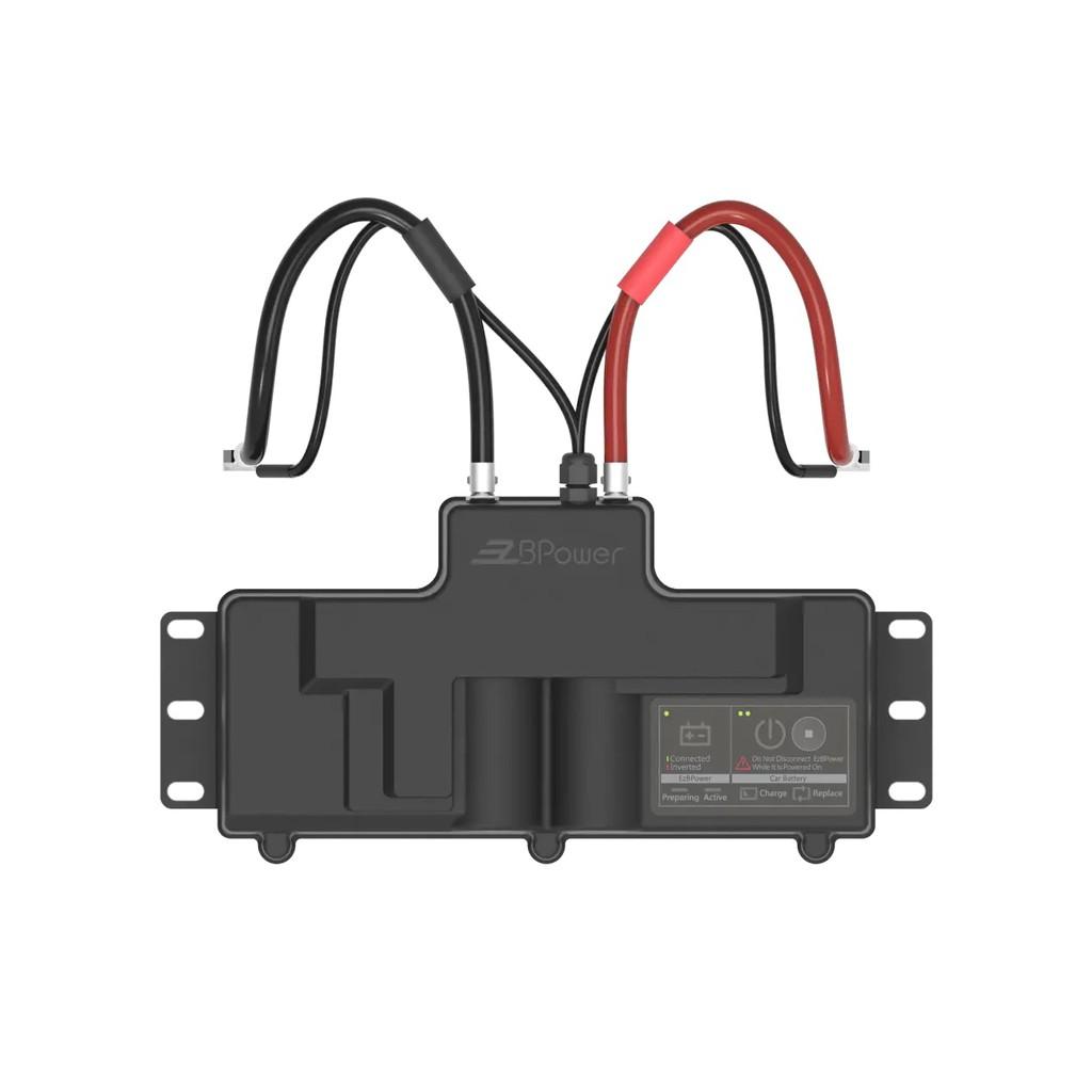 EzPower汽車永久電池系統(請私訊了解內容唷!)