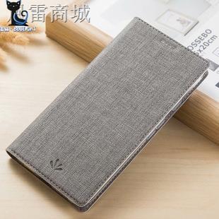 促銷✨現貨 原廠正版 VILI布紋皮套 Google 谷歌 pixel 4A 3 4 3A XL 手機殼 插卡翻蓋保護套
