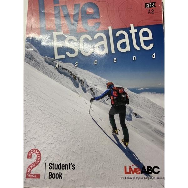 Live Escalate 2