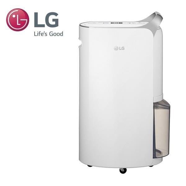 LG PuriCare 17公升變頻除濕機 MD171QSK1 可申請貨物稅【私訊再折】