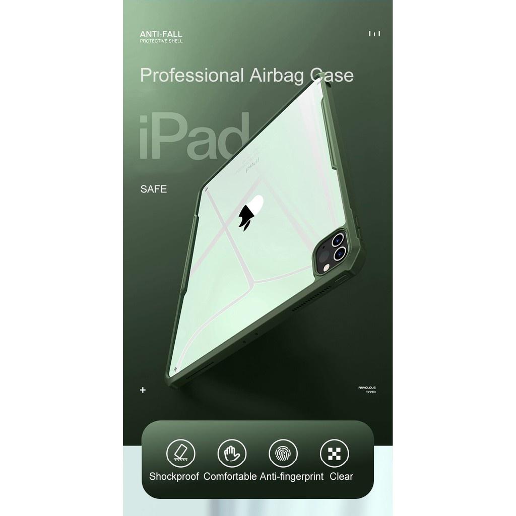 【佳佳商店】蘋果 Apple iPad Pro 11 (2020) A2228 A2068 訊迪XUNDD甲殼蟲平板保護