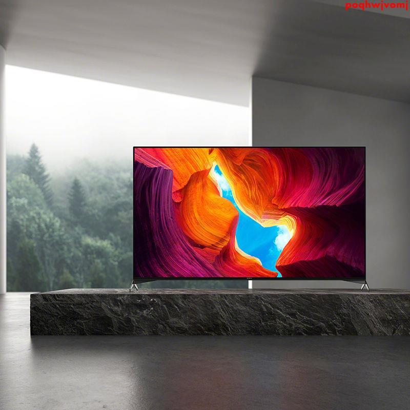 【現貨】索尼(SONY)X90J X80J A80J X85J /55/65/75英寸4K高清XR液晶電視