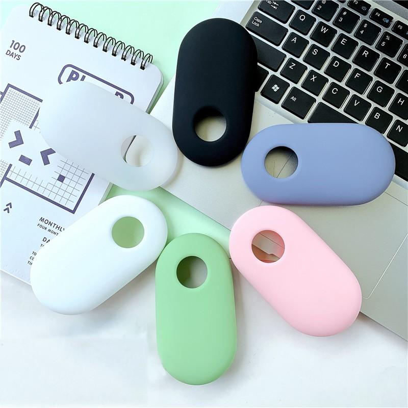 Logitech 羅技 Pebble M350 鵝卵石無線滑鼠保護套可愛防摔矽膠軟殼