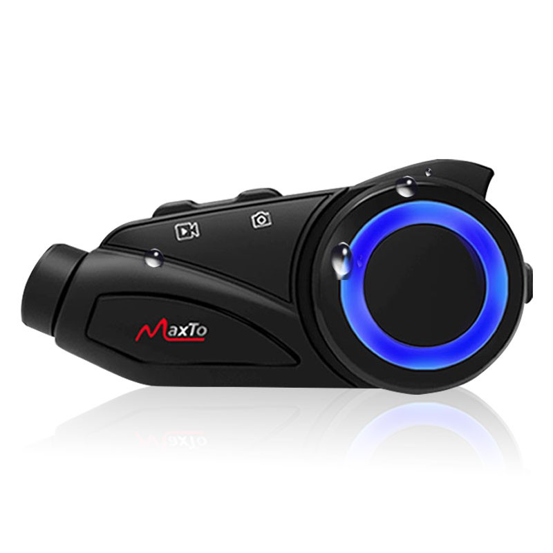 MaxtoM3 頭盔耳機 對講 高清攝像 拍照 記錄儀 藍牙耳機 Maxto M3 配件