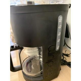 bodum 美式濾滴咖啡機 新北市