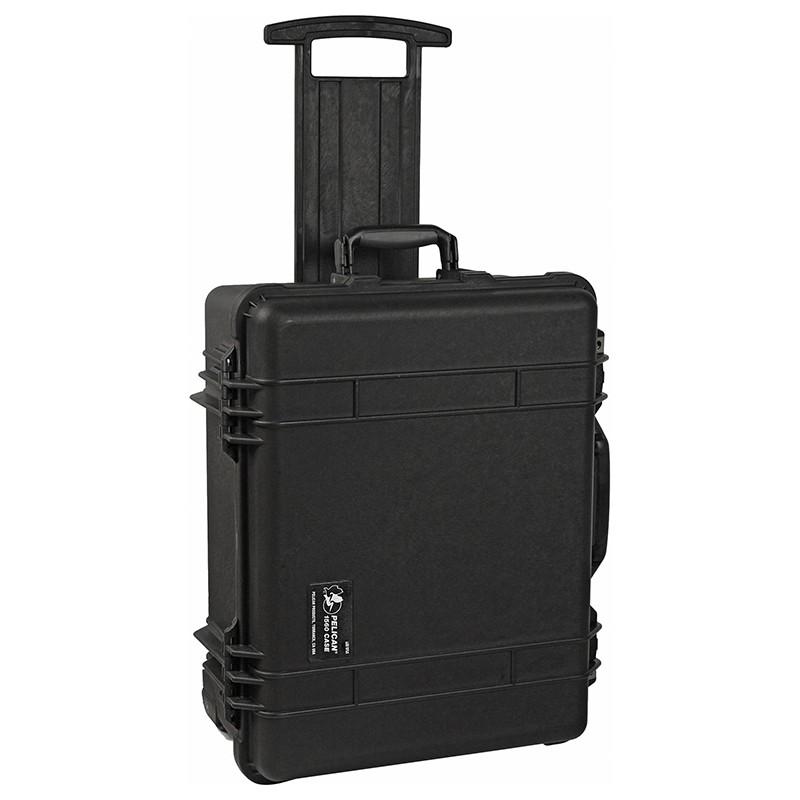 Pelican 1560NF 防水氣密箱(空箱不含泡棉) 塘鵝箱 防撞箱 [相機專家] [公司貨]