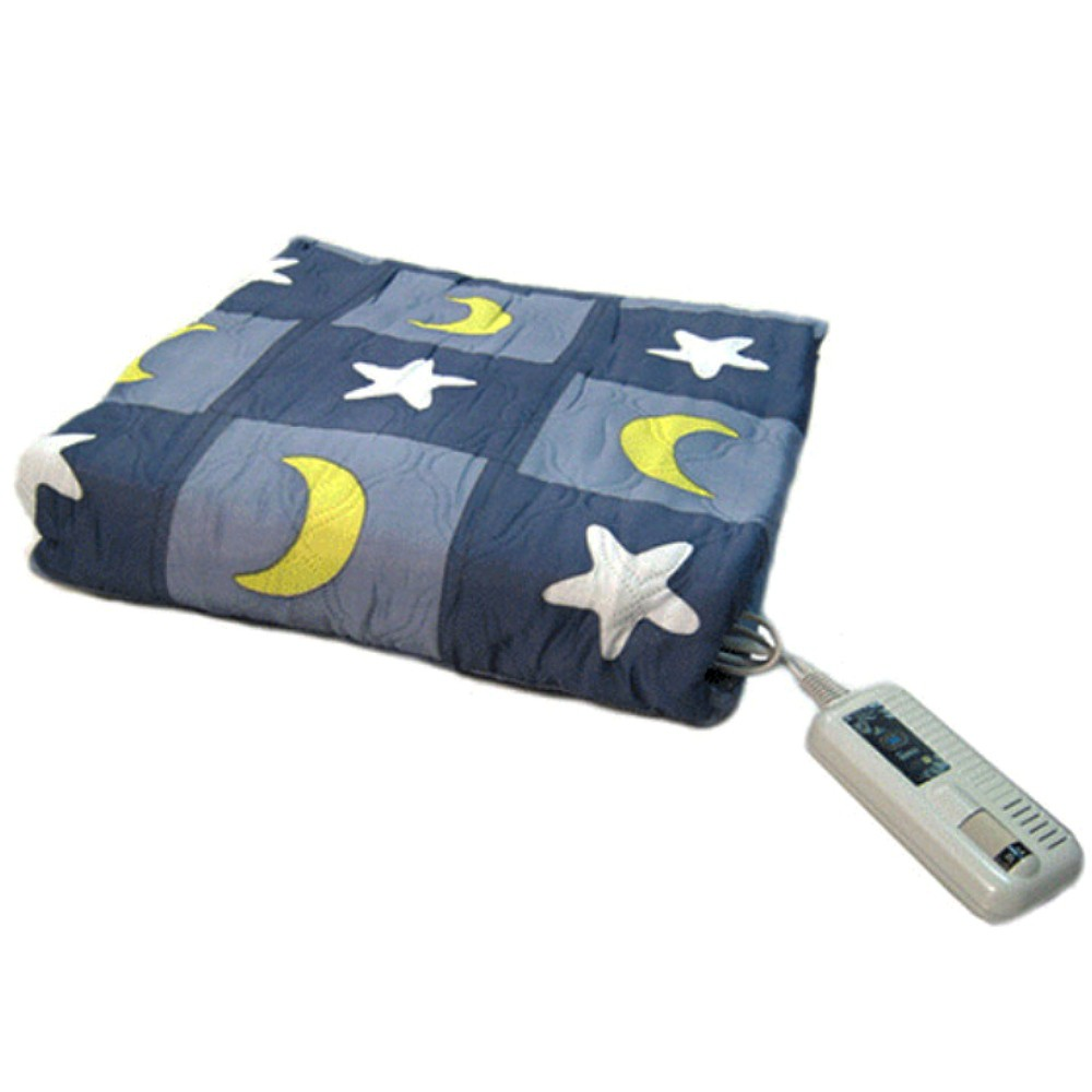 【甲珍】七段式控溫電毯/變頻電熱毯 (公司貨)韓國電毯/保固2年/可水洗