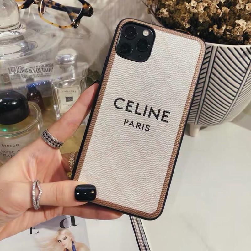 CELINE〰️🤎質感手機殼