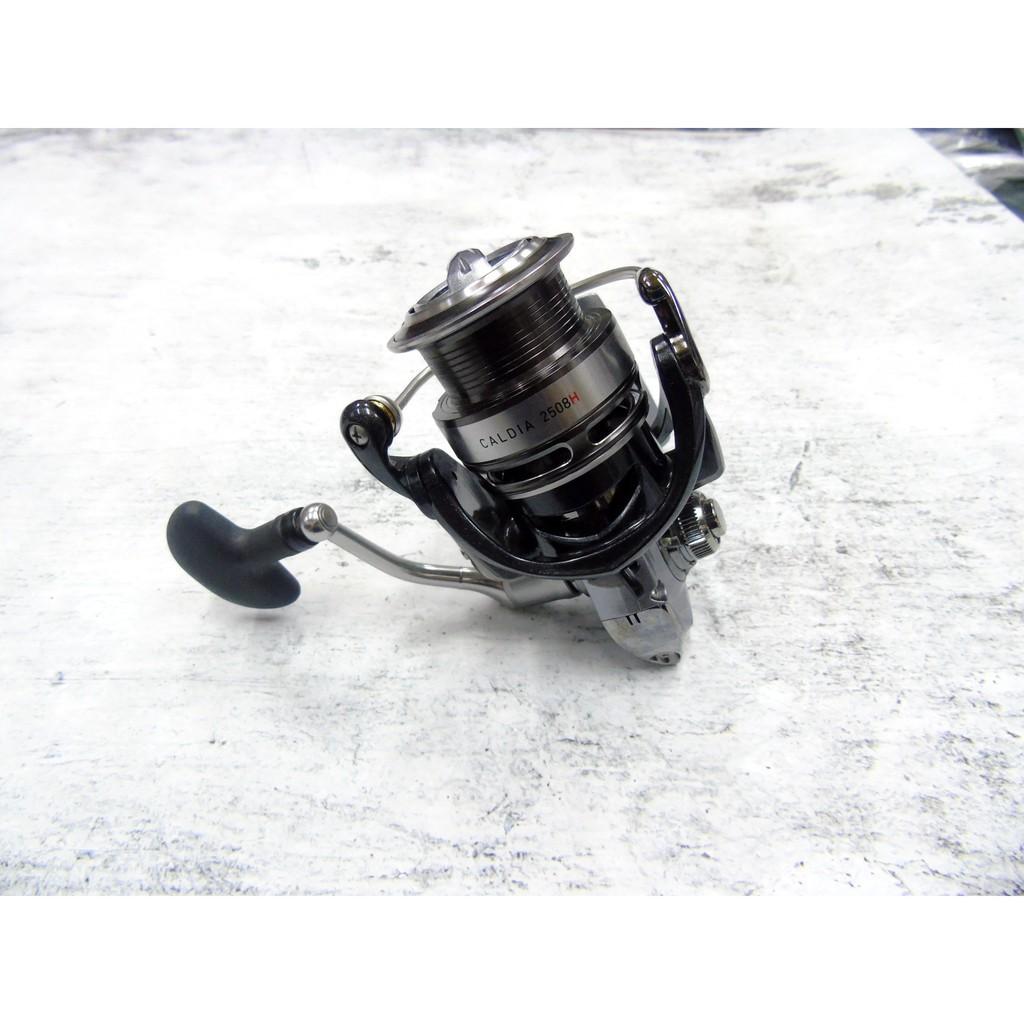 源豐釣具 特價優惠中 DAIWA CALDIA 卡地亞 捲線器 2508H 淺線杯 海釣 路亞 軟絲可用