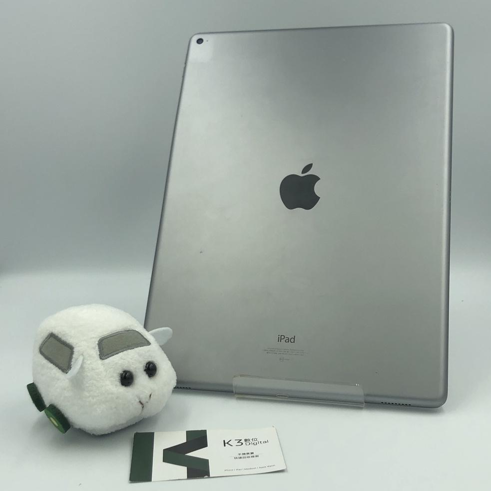 🔷瑕疵商品🔶 K3數位 Apple 二手 iPad Pro 12.9吋 128G(第一代) 外觀瑕疵❗️ 高雄店面發票