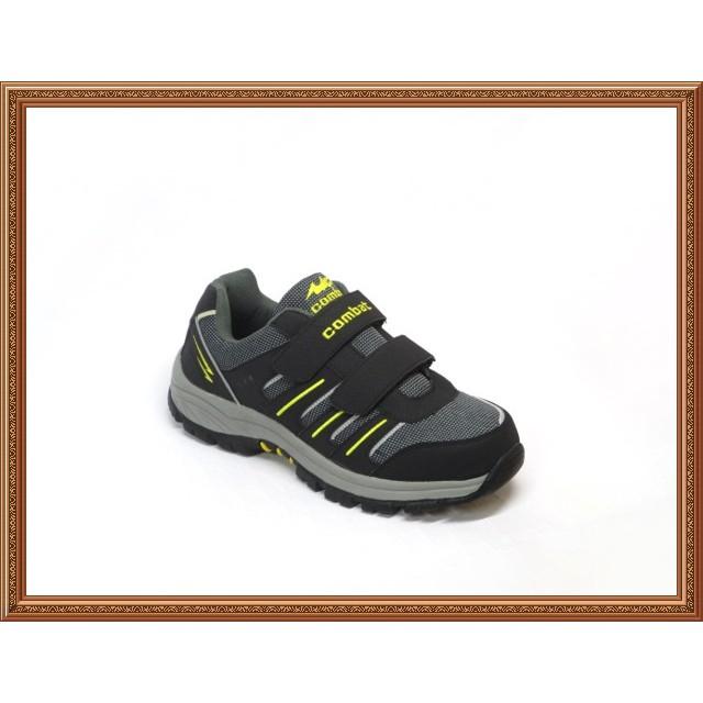 FA-493☆ 個性男款 歐美戰鬥系列 安全鞋 工作鞋 鋼頭鞋❤莎拉公主
