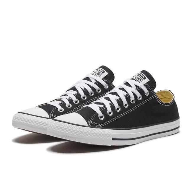 Converse Chuck Taylor All Star 基本款 黑 M9166C Sneakers542