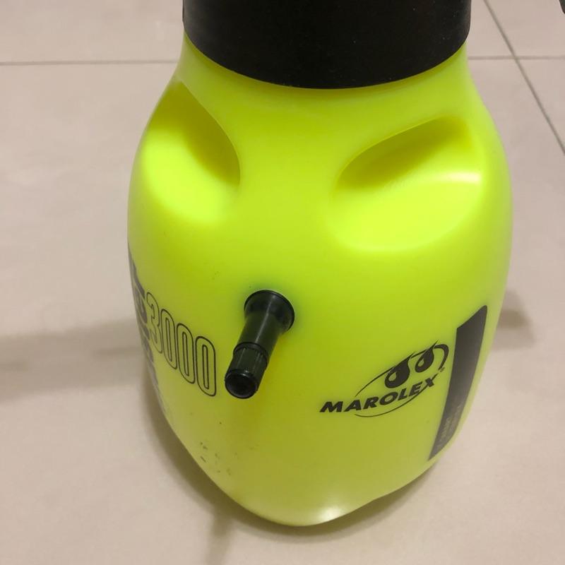 Marolex 氣嘴加裝服務