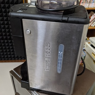 【Russell Hobbs 英國羅素】全自動研磨咖啡機(20060-56TW) 新北市