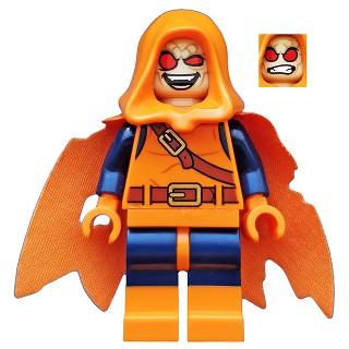 樂高人偶王 LEGO 超級英雄系列 #76058 sh268 Hobgoblin