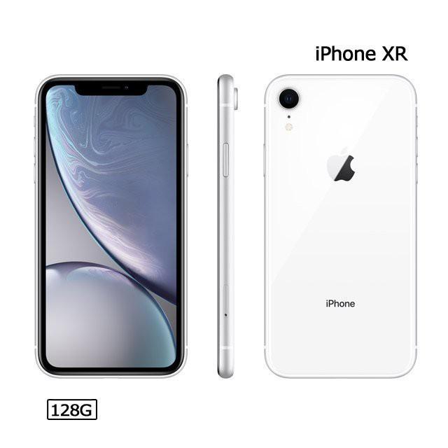 Apple iPhone XR 128G(空機)全新福利機 11 PRO XS MAX IX I7+ I8+ PLUS