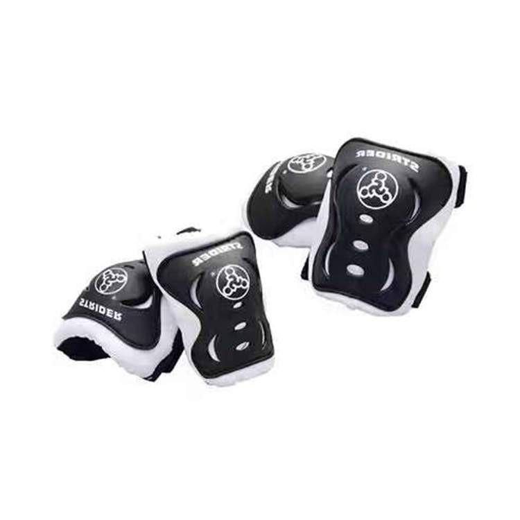 STRIDER護具SM碼護肘護膝套裝手套1.5-5歲兒童平衡車滑步車