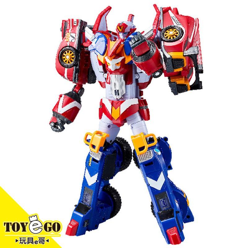 機器戰士TOBOT GD 宇宙奇兵 至尊戰神 玩具e哥 01103