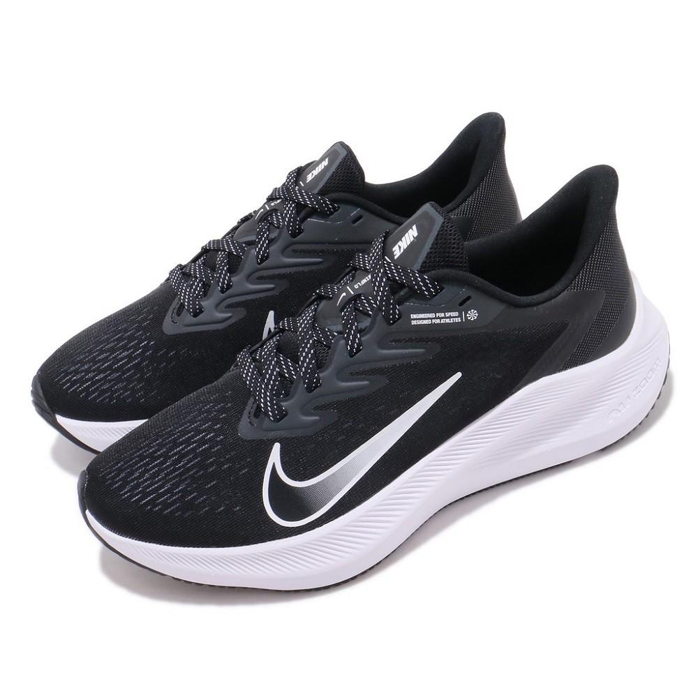 NIKE WMNS NIKE ZOOM WINFLO 7 女鞋 慢跑 訓練 CJ0302005