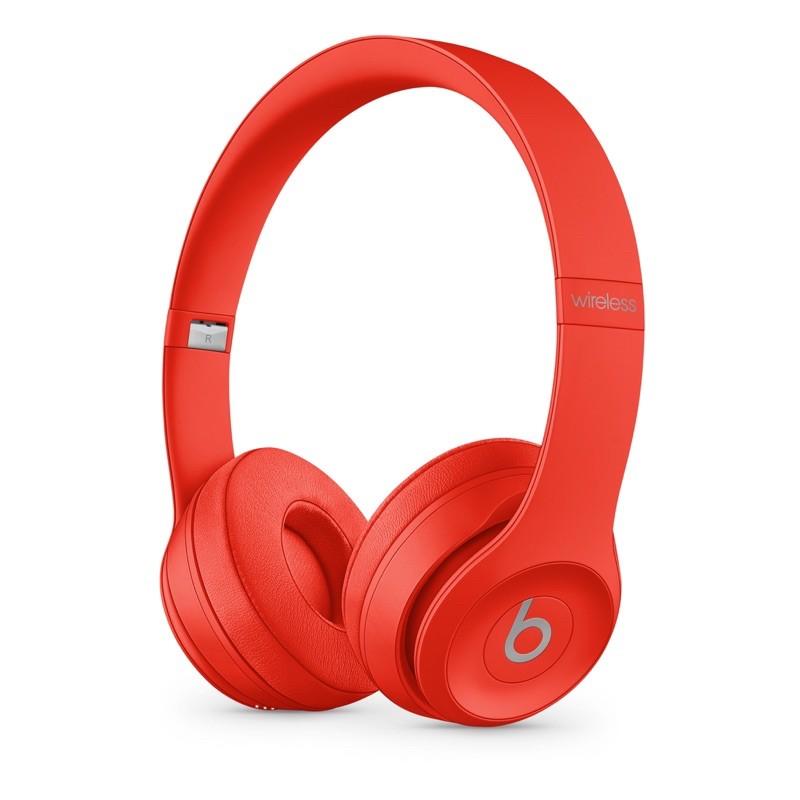 二手♡ Beats Solo 3藍牙耳罩式耳機