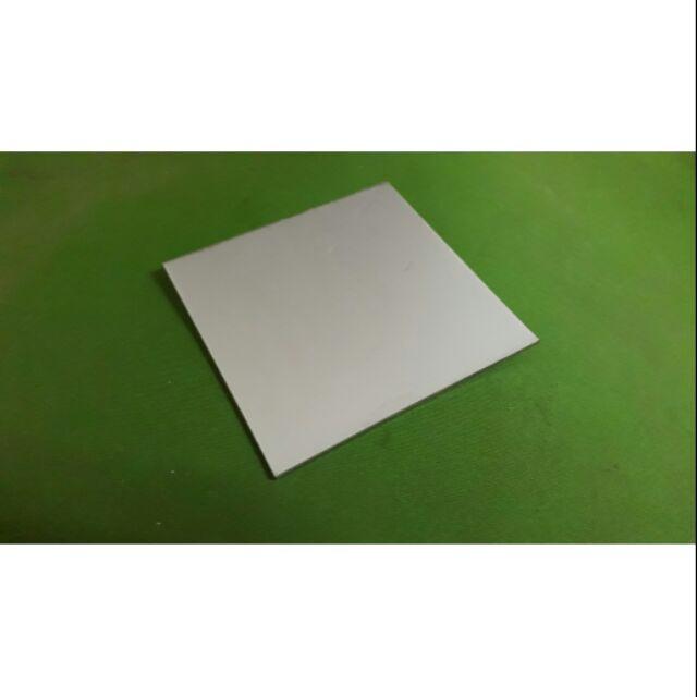 白鐵板 霧面 厚3mm*100mm*100mm~250mm*250mm 不銹鋼片