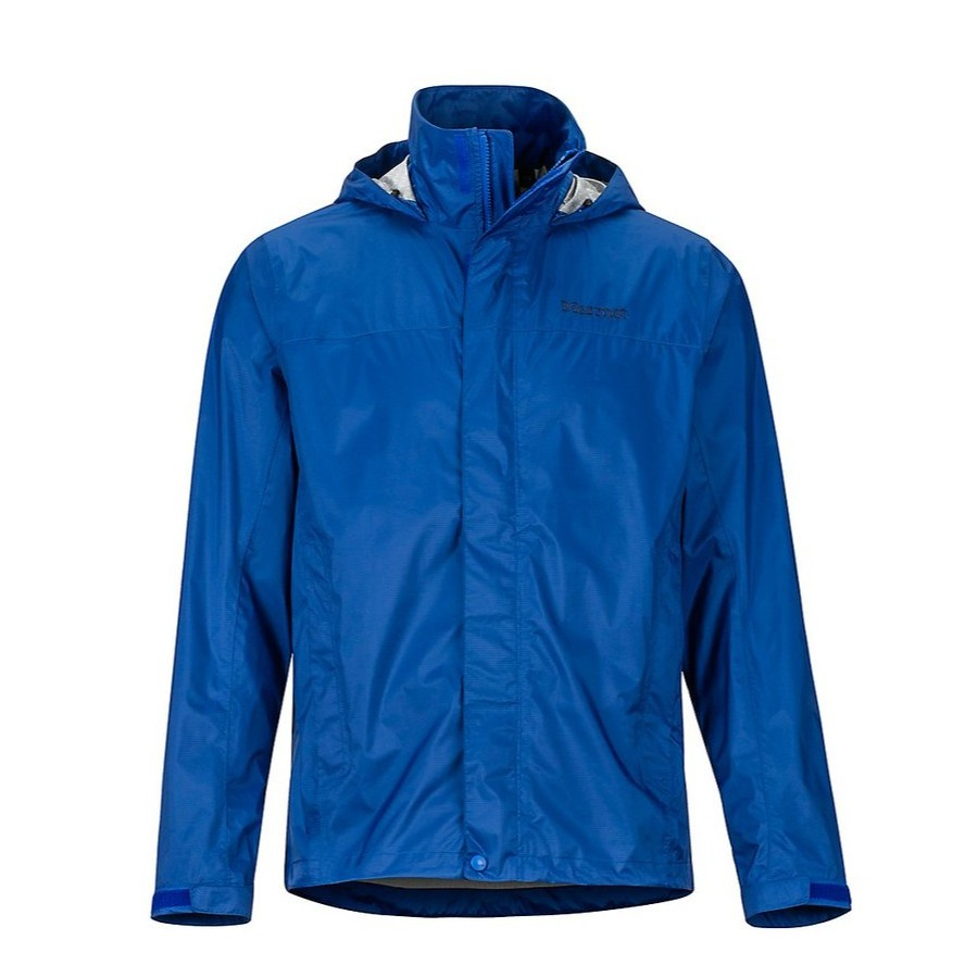 Marmot PreCip Eco Jacket防水透氣夾克-女