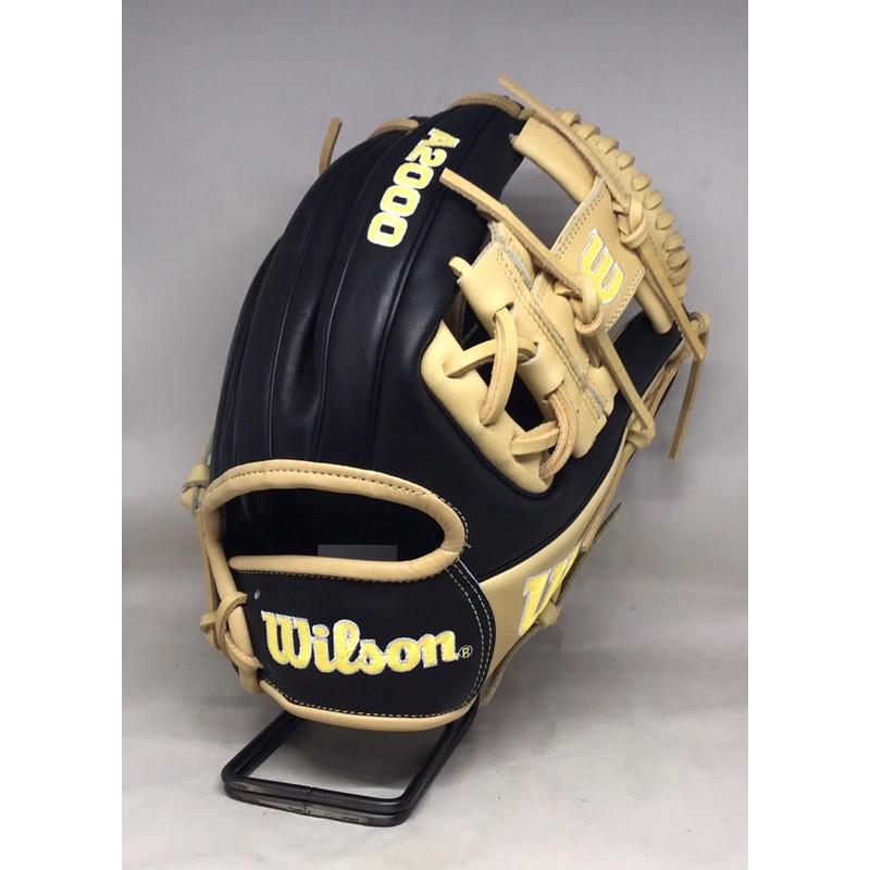 Wilson A2000 1786 棒球手套  11.5吋