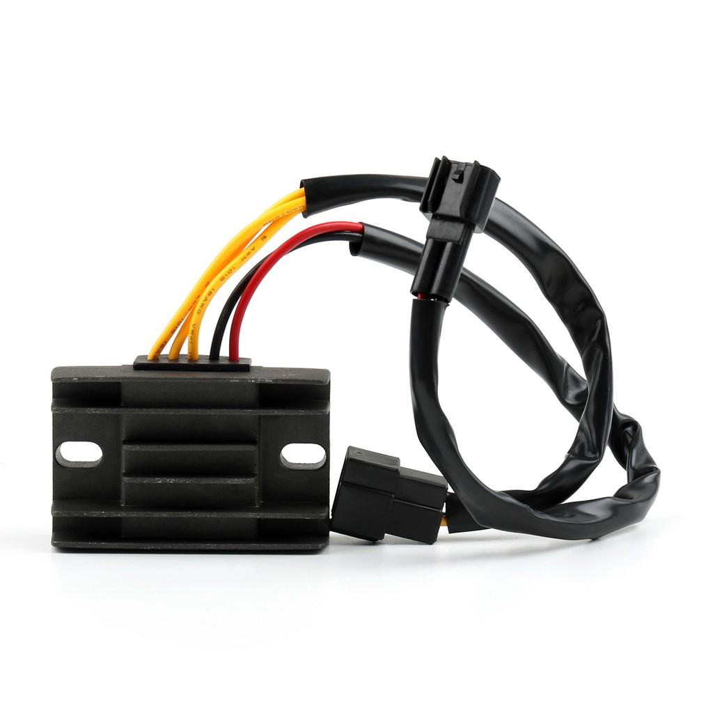 鈴木調壓整流器DRZ400 00-12 DRZ400E 01-09 DRZ400S 00-09 DRZ400SM