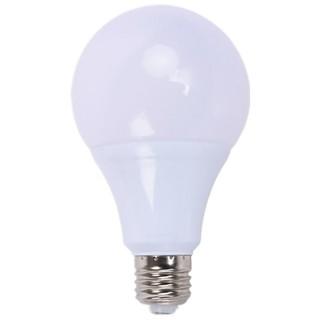 led台燈燈泡 自然光4000K 白 黃 5 7 9 12 15 18W省電家用照明超亮 110V220V全電壓 E27 桃園市