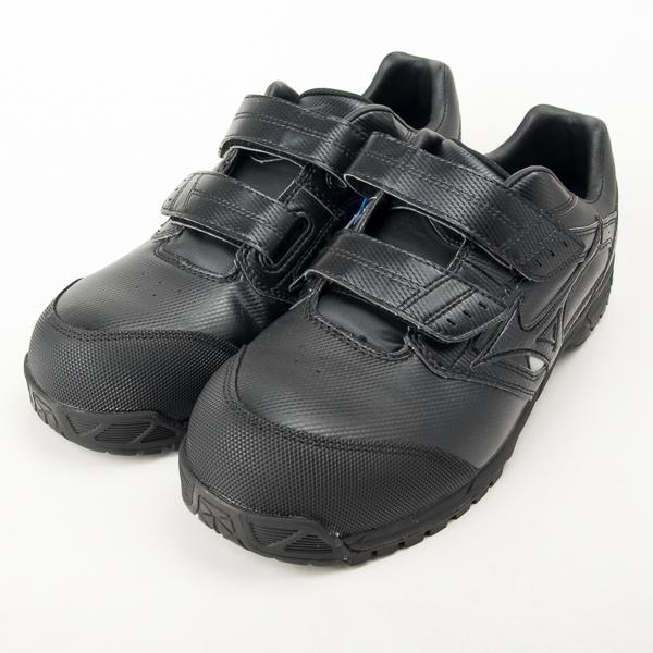 美津濃 MIZUNO 塑鋼 輕量 透氣 耐穿 耐磨 耐滑  安全鞋 F1GA201209 BSMI認證號:R37104