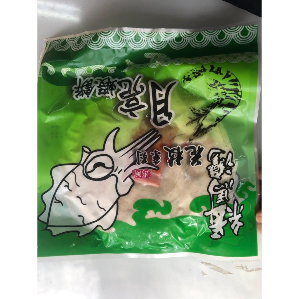 【船長太太澎湖直送🔥】緝馬灣月亮蝦餅