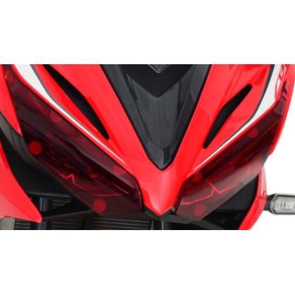 小拍車業 特價 HONDA CBR150R 17-18 大燈護鏡 大燈護片 大燈護目鏡 非DMV