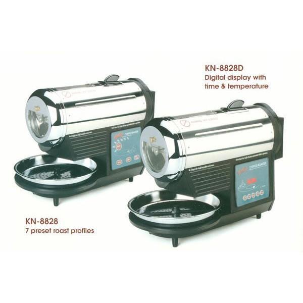 HOTTOP KN8828D數位烘豆機 國外評比最好的烘豆機(咖啡機 烘豆機 )