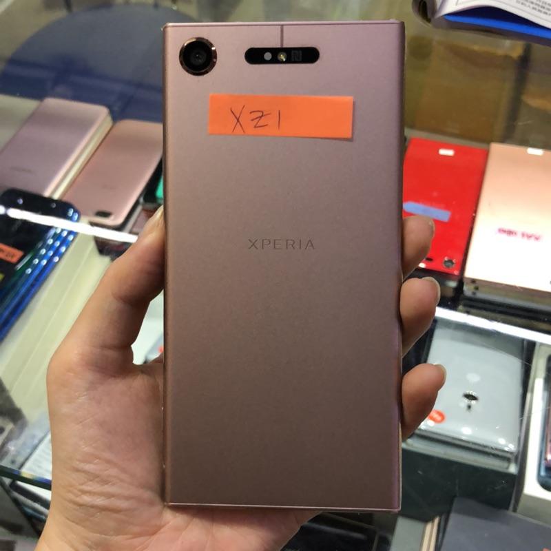 台版含發票🇹🇼 Sony XZ1 5.2寸 4+64G 台灣公司貨 實體店 原廠認證 功能正常 台中 二手品 中古